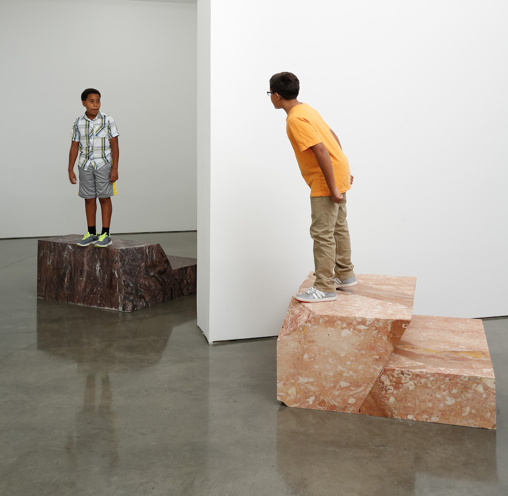 Allora & Calzadilla, Installation view