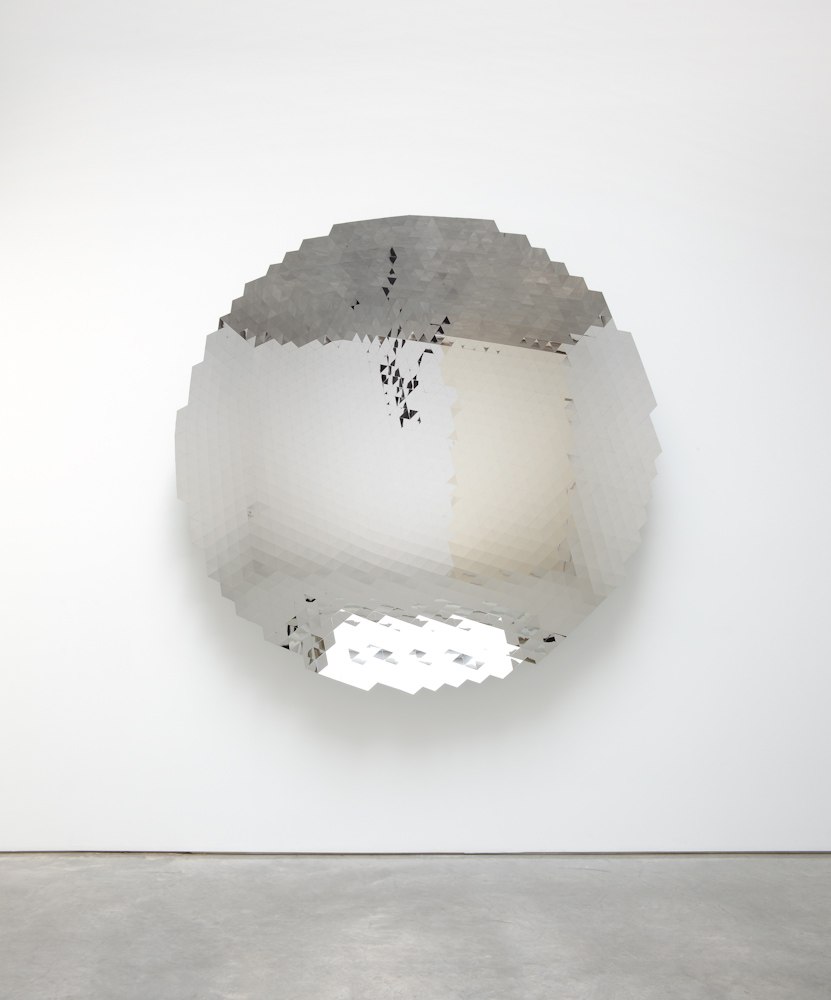Anish Kapoor, Untitled