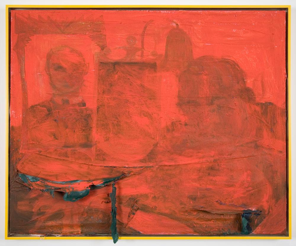 Kai Althoff, Untitled