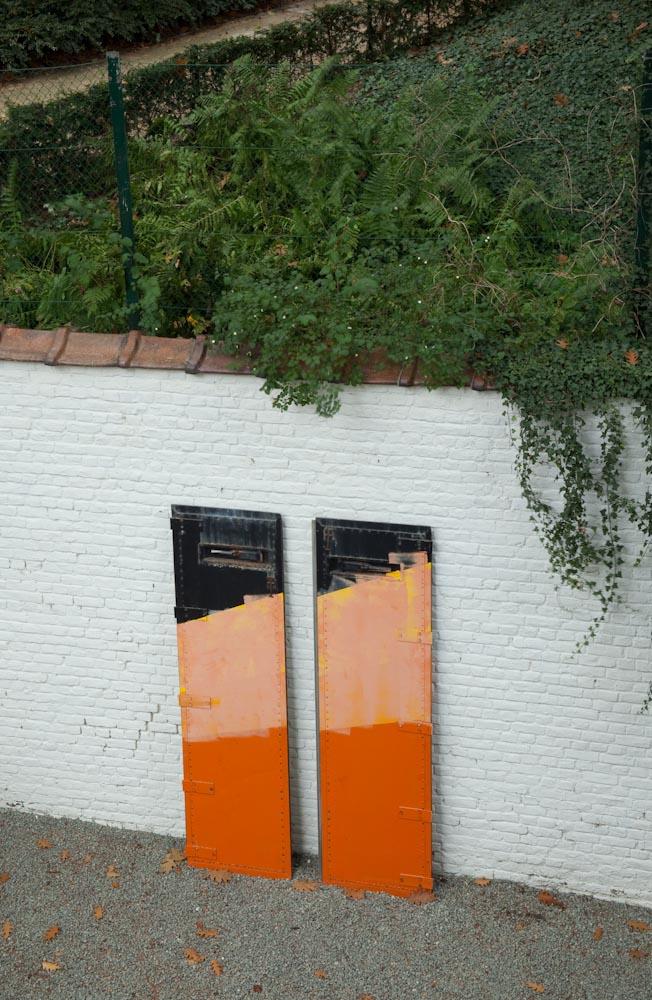 Gedi Sibony, Installation View