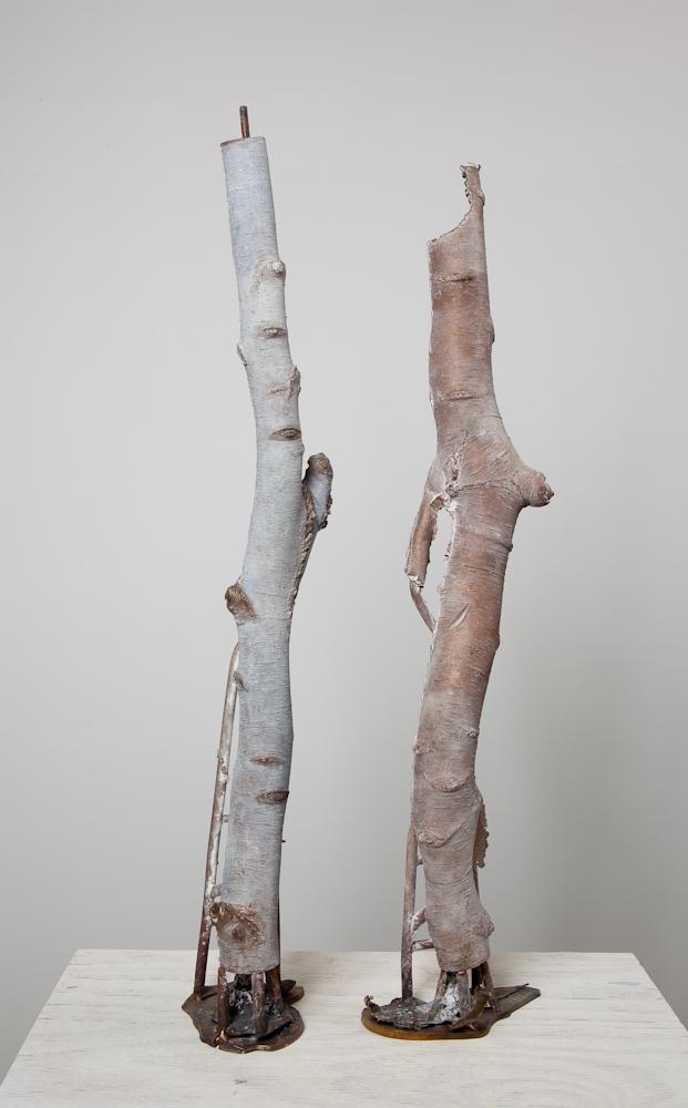 Cecilia Edefalk, Weeping Birch