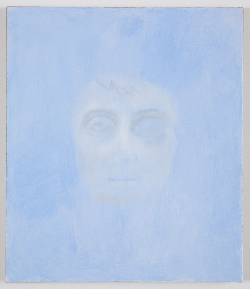 Cecilia Edefalk, To view the painting from within