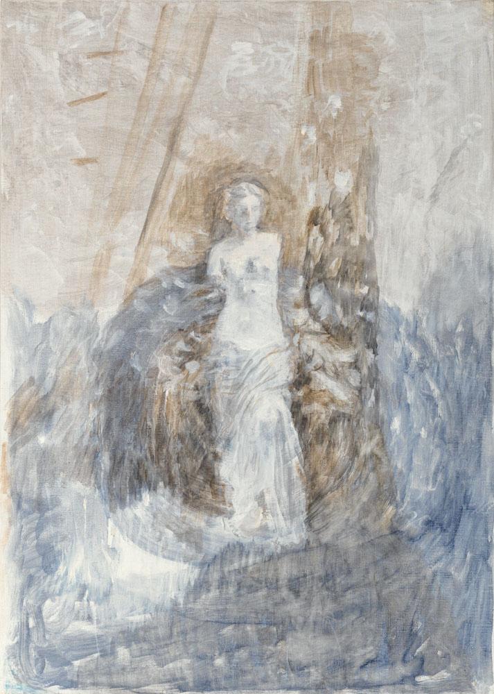 Cecilia Edefalk, Venus björk