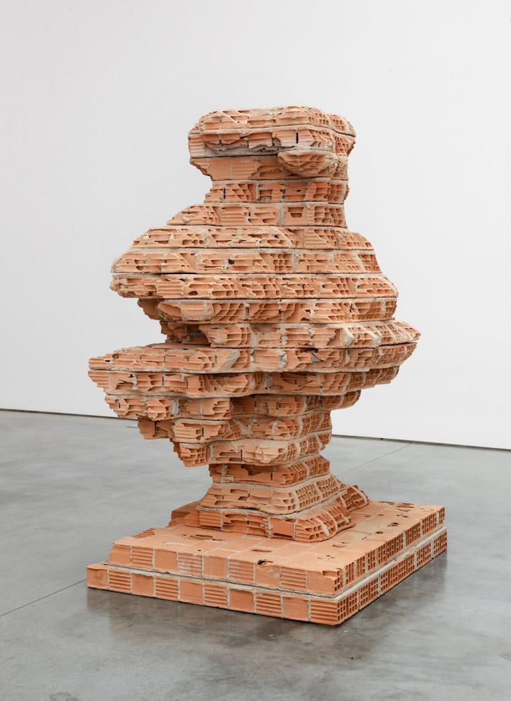 Damián Ortega, Building #2