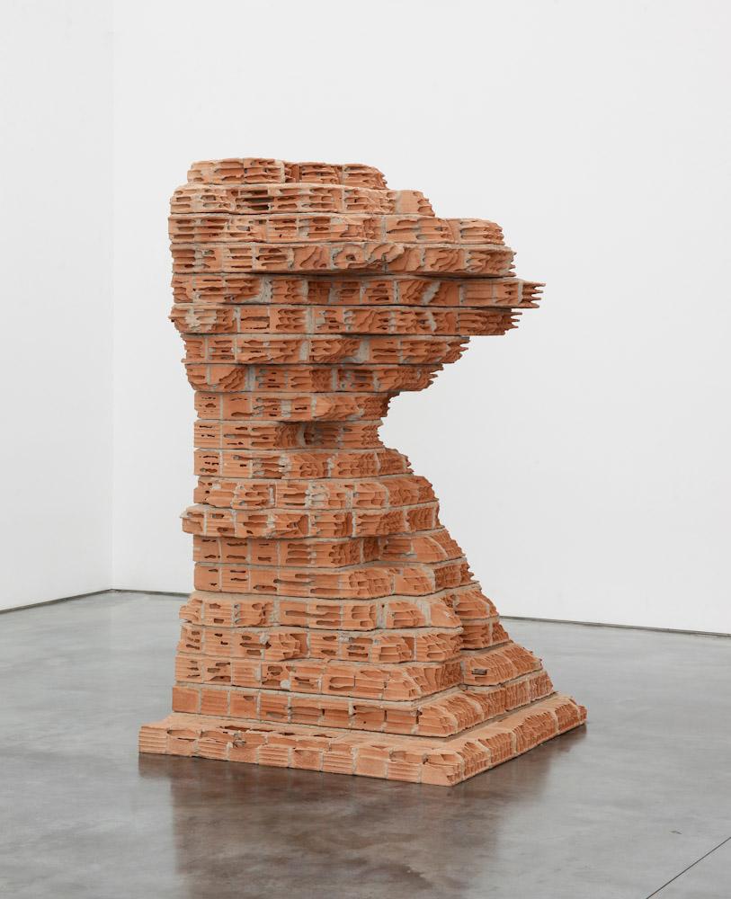 Damián Ortega, Building #3