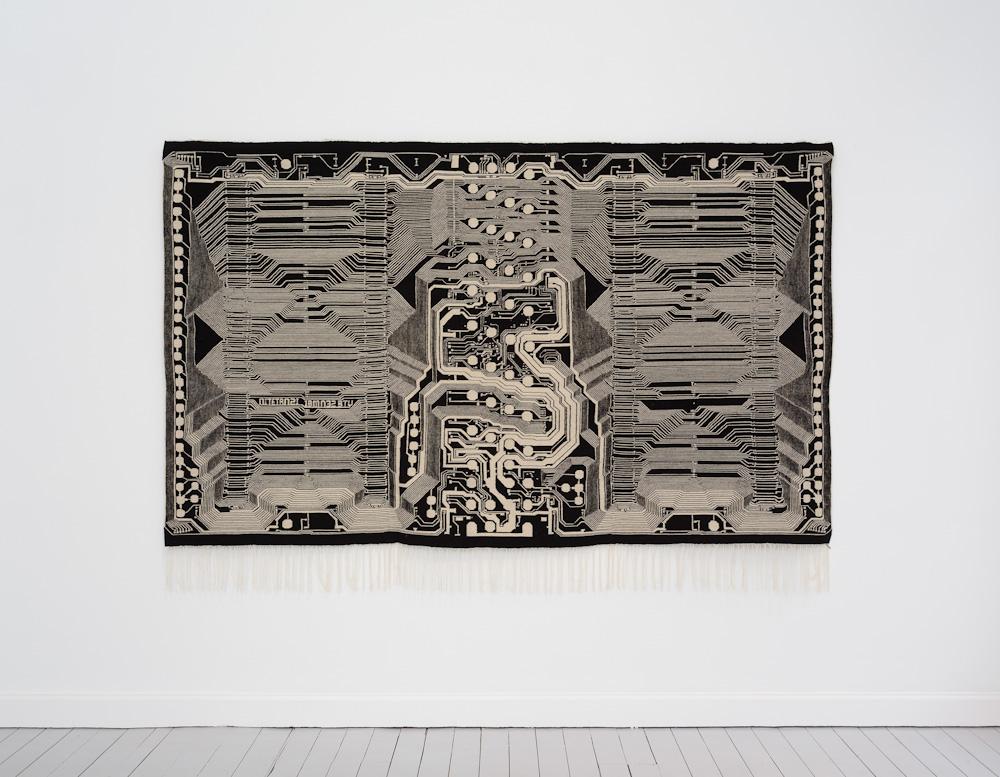 Damián Ortega, Installation view