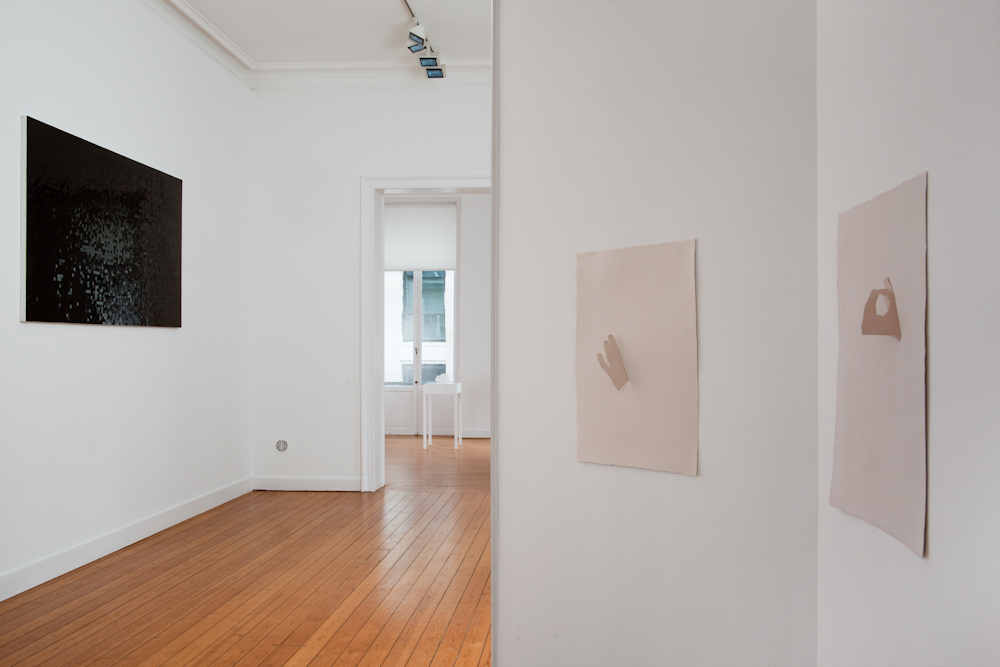 Jim Hodges, Installation View