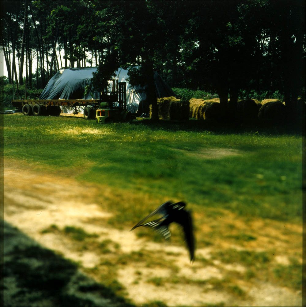 Jean-Luc Mylayne, No. 118 Août Septembre 1992