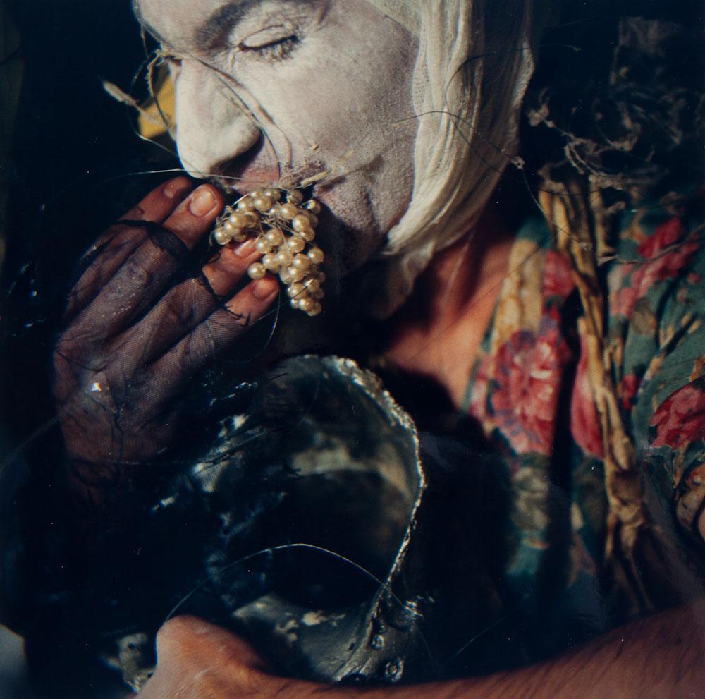 Jack Smith Archive, Untitled