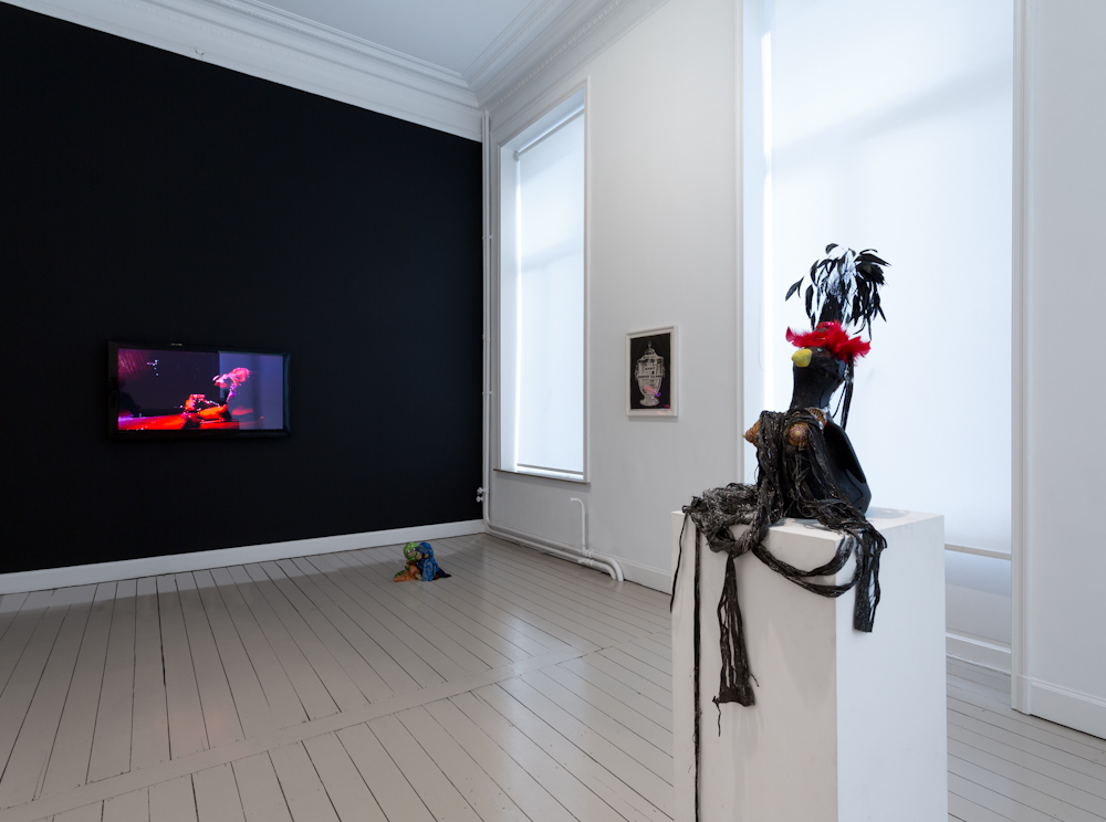 Jack Smith, Installation View