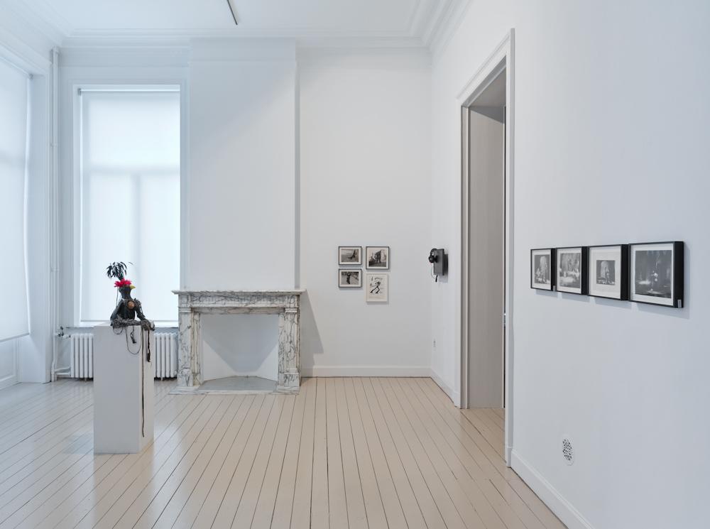 Jack Smith, Installation View