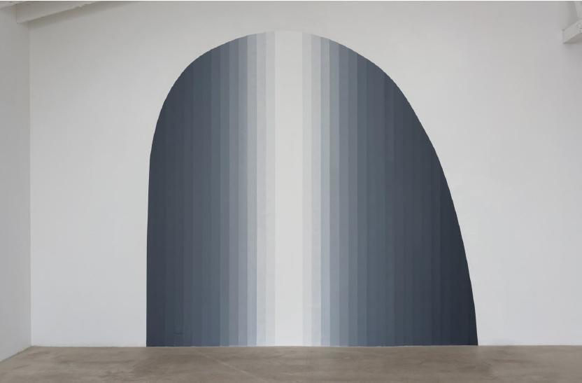Kasper Bosmans, Rostrum/ Bulbous Bow (Grey)