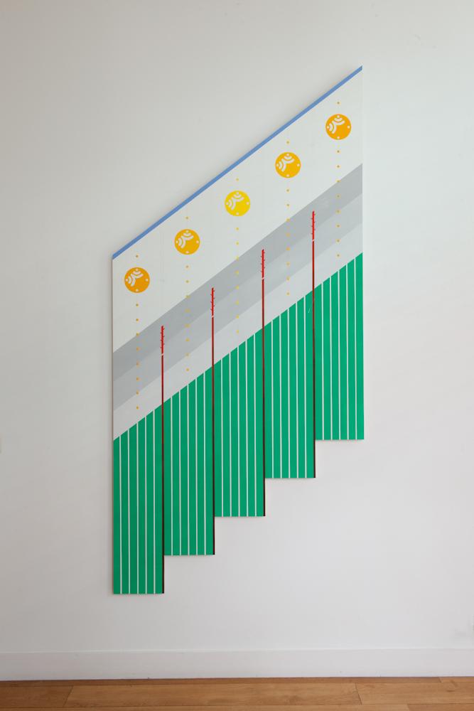 Kasper Bosmans, Decorative Vocabulary I