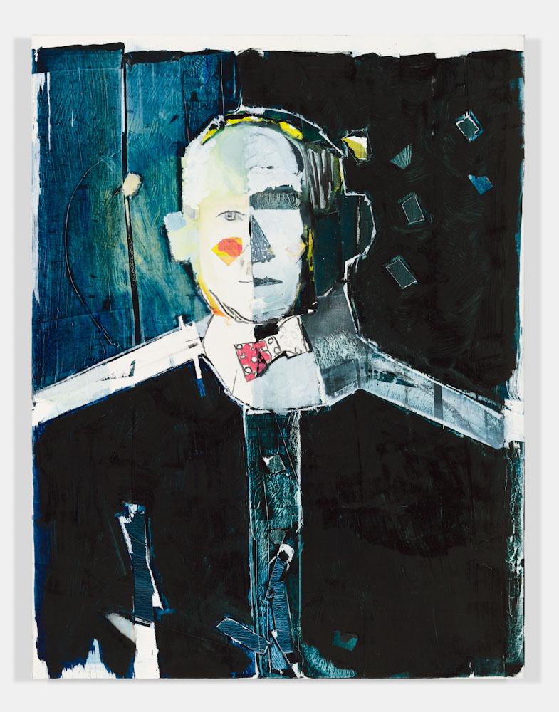 Magnus Plessen, Portrait