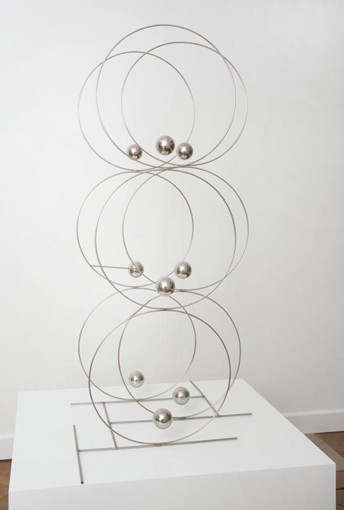 Fausto Melotti, Scultura G