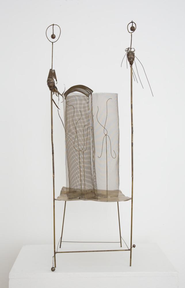 Fausto Melotti, Ommaggio a Hieronimus Bosch