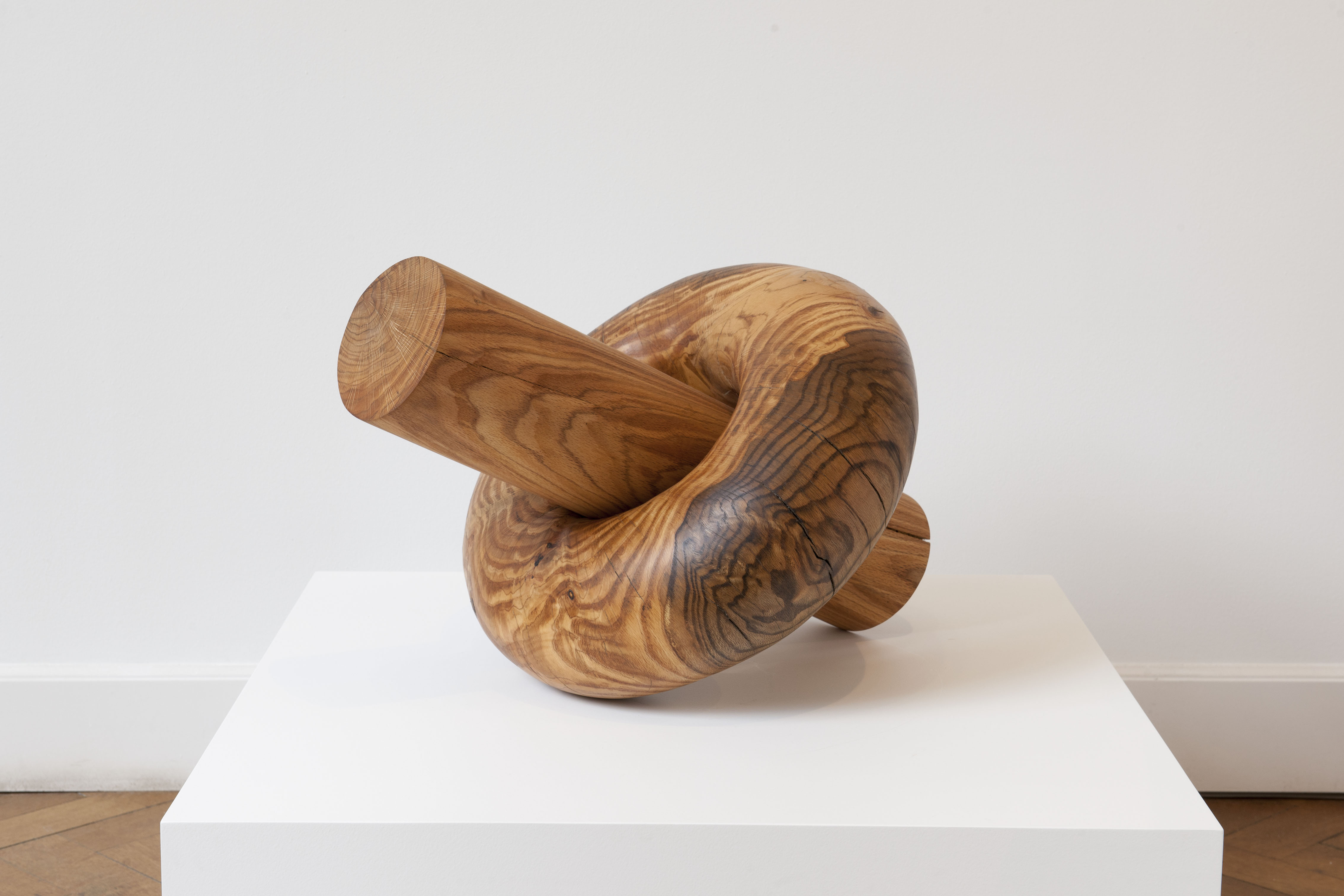 Claudia Comte, Sculpture Object 34