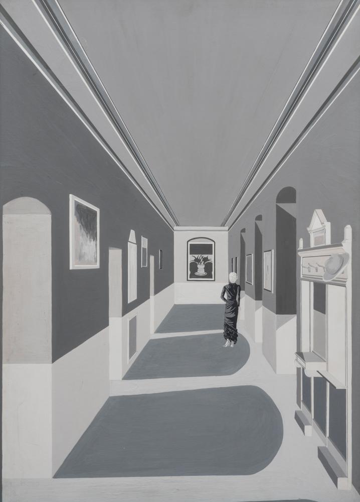 Birgit Jürgenssen, Ohne Titel/Untitled