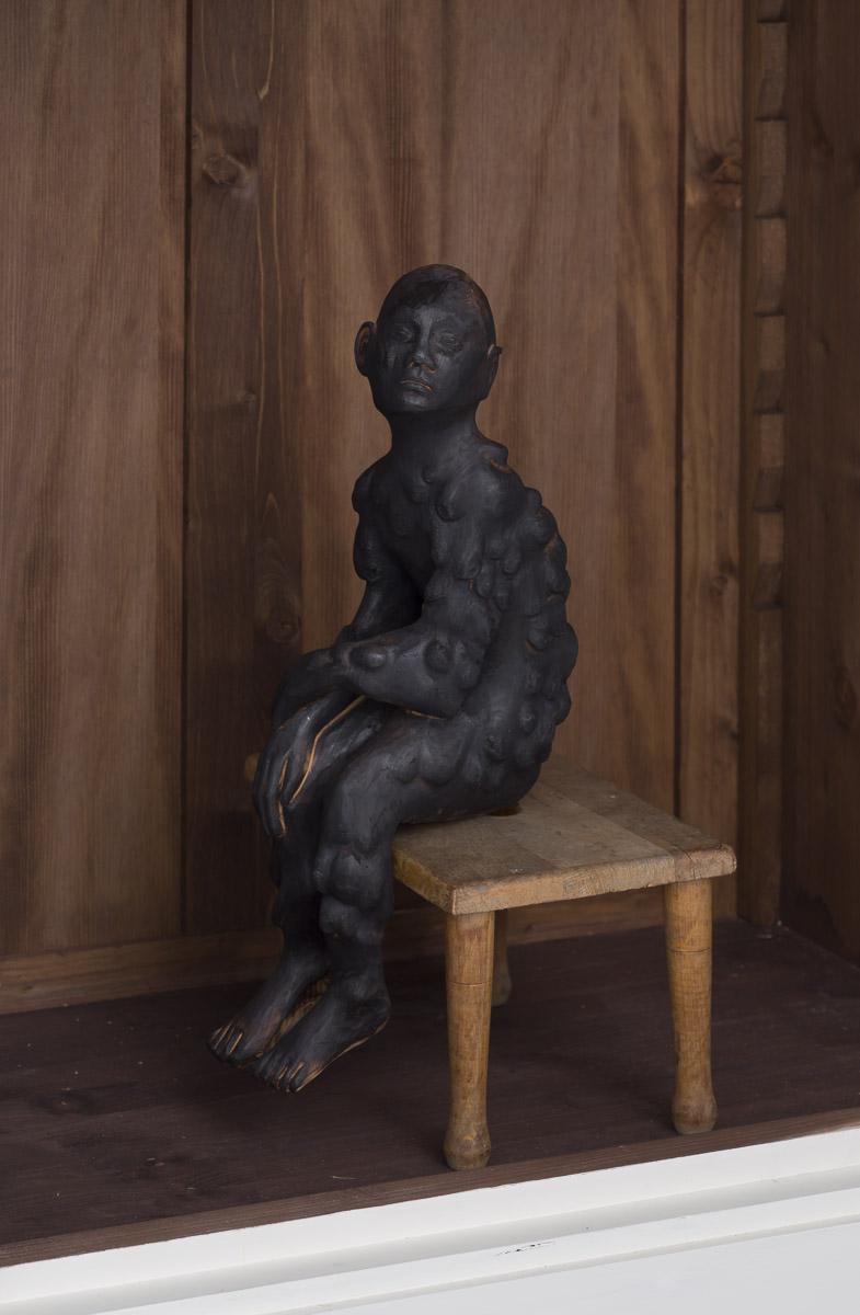 Paloma Varga Weisz, Installation view
