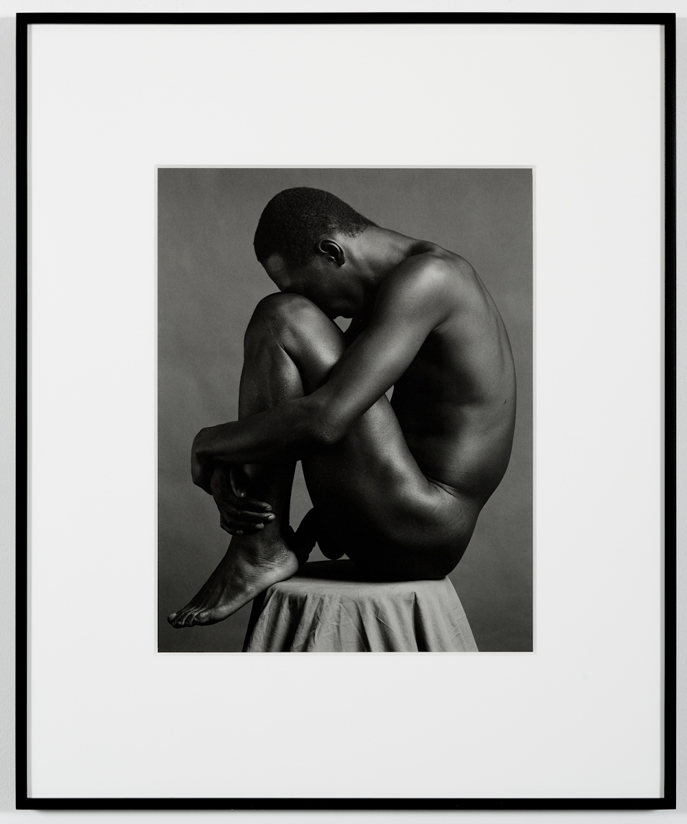 Robert Mapplethorpe, Ajitto