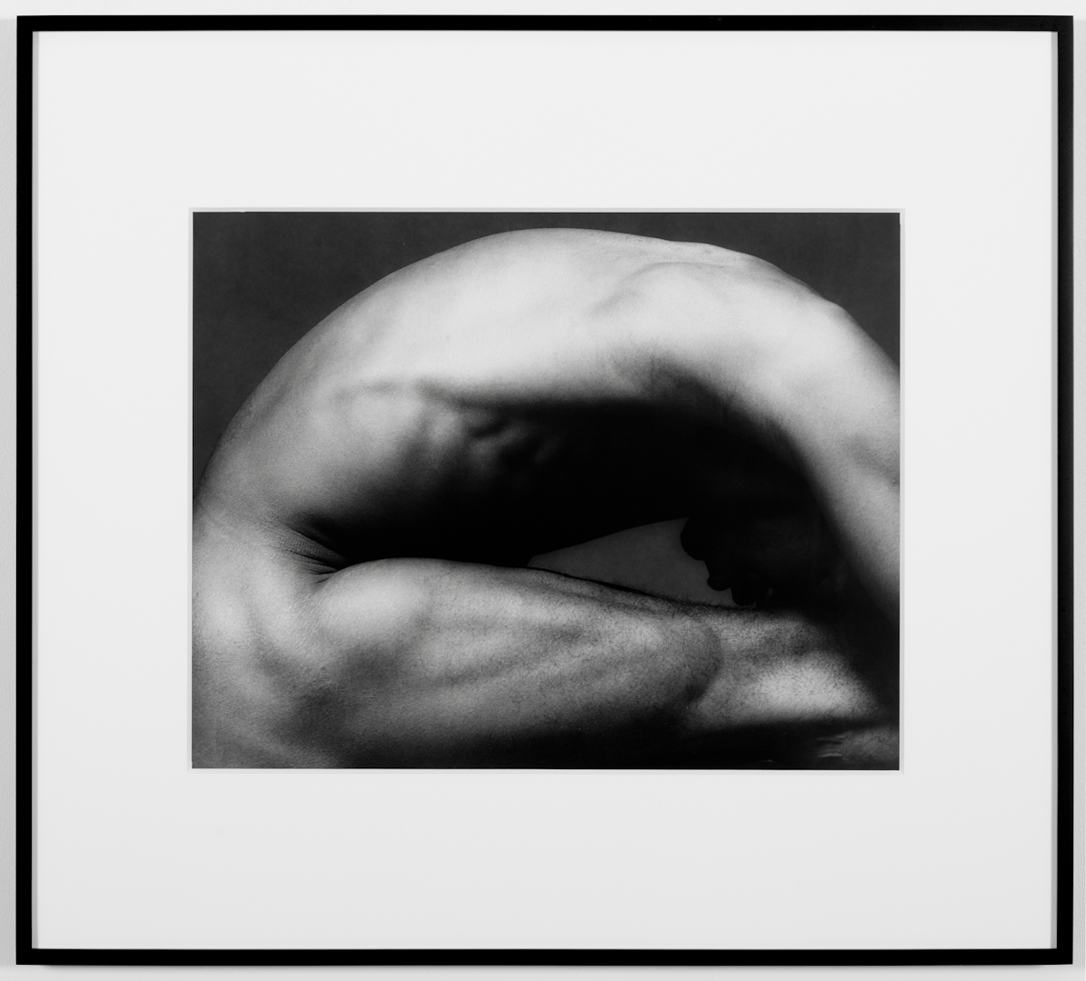 Robert Mapplethorpe, Jason
