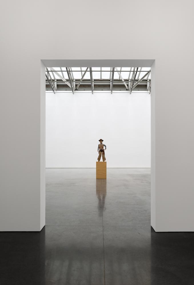 Richard Prince, Installation view