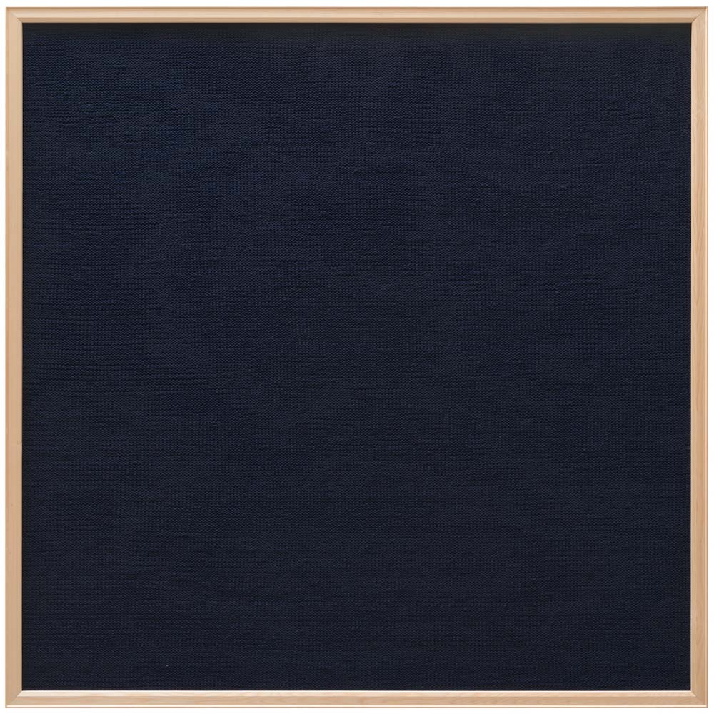 Rosemarie Trockel, Kind of Blue