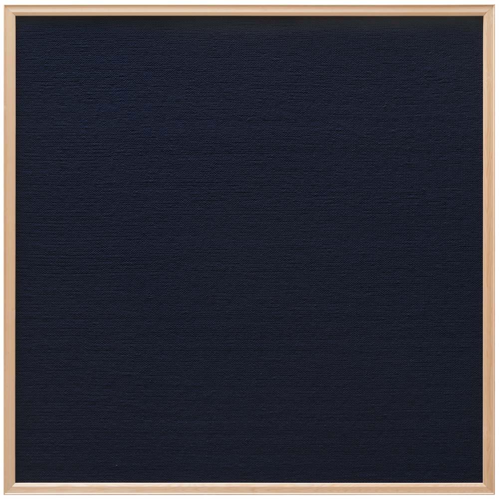 Rosemarie Trockel, Kind of Blue