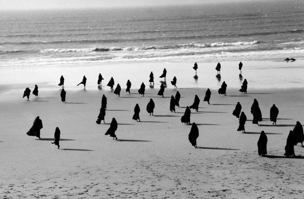 Shirin Neshat, Rapture
