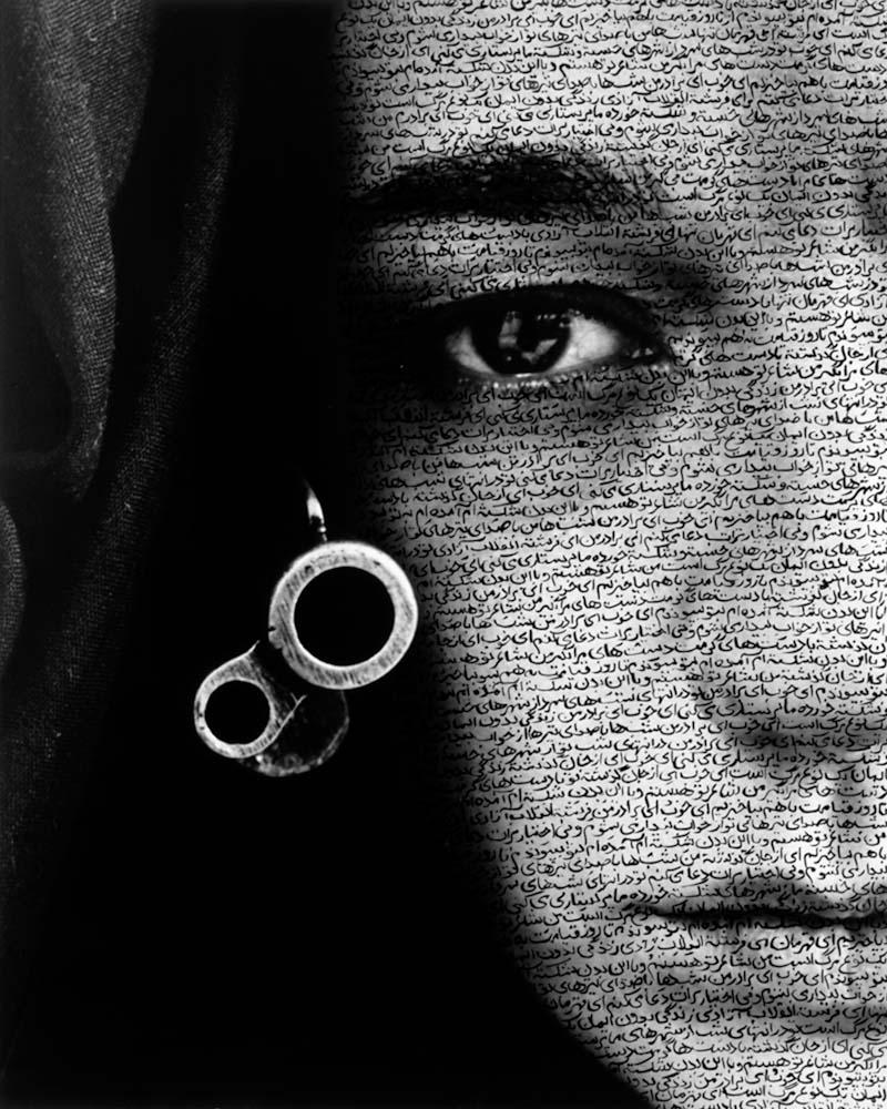 Shirin Neshat, Speechless