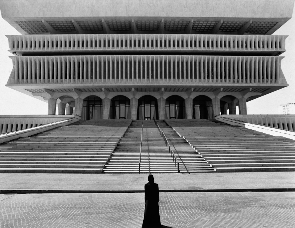 Shirin Neshat, Soliloquy Series