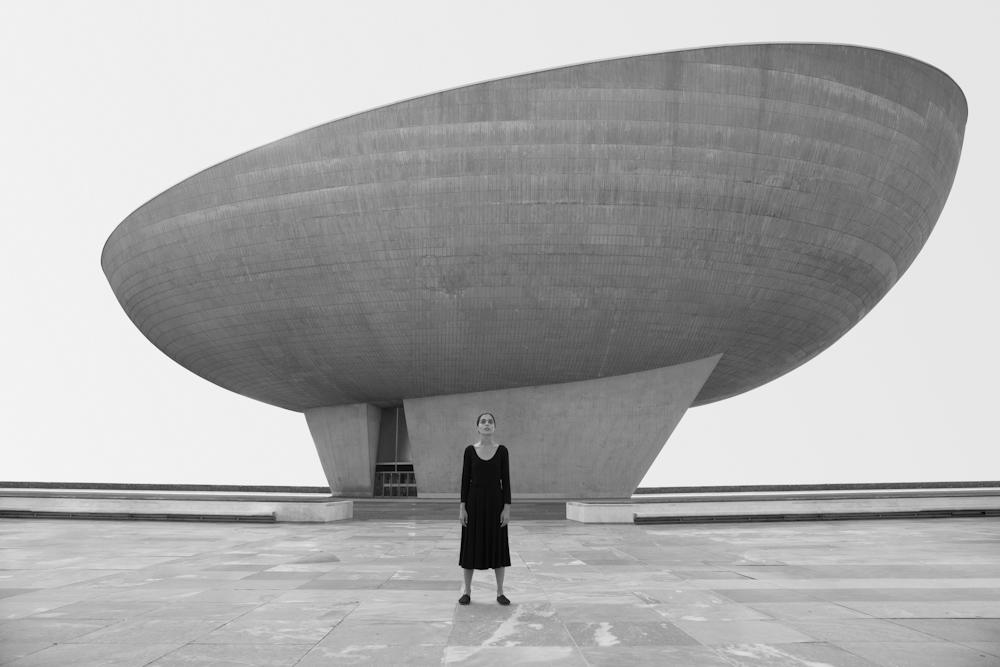 Shirin Neshat, Untitled, from Roja series