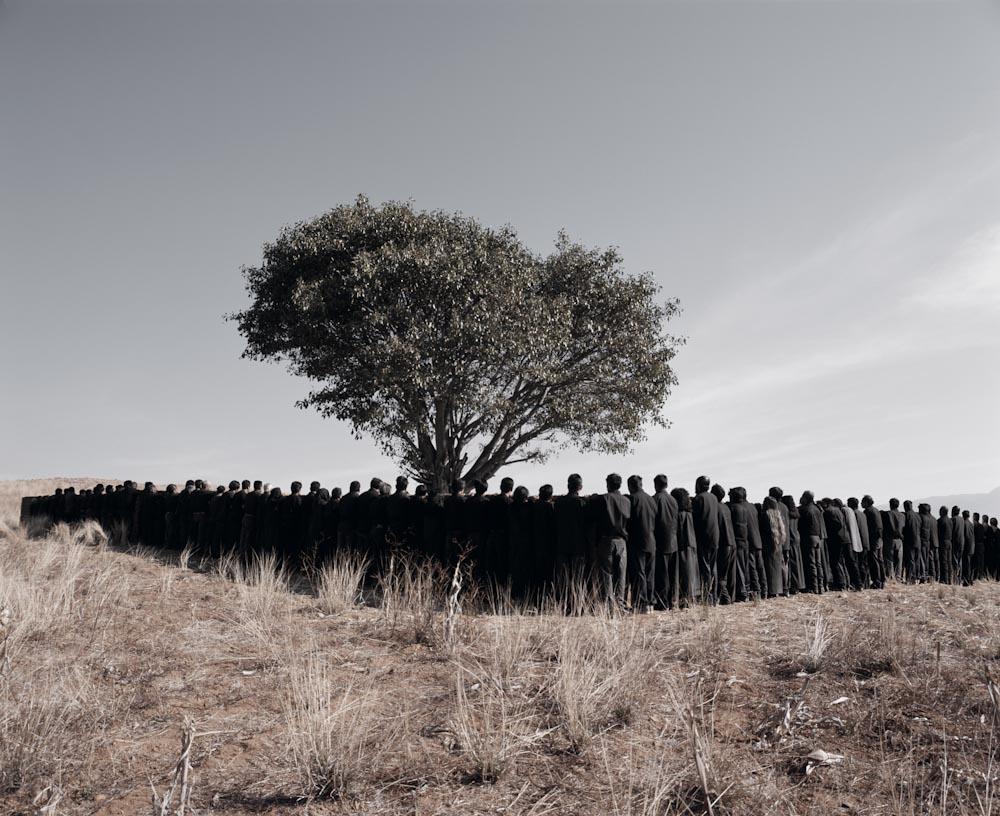 Shirin Neshat, Tooba Series