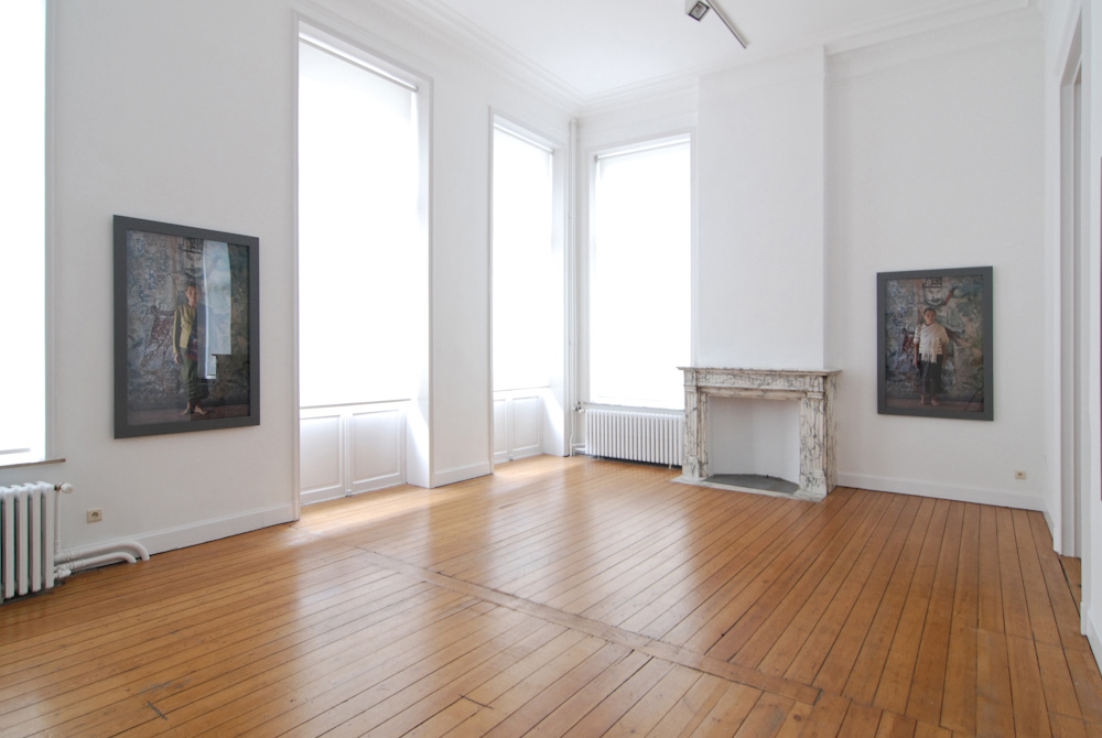Shirin Neshat, Installation View