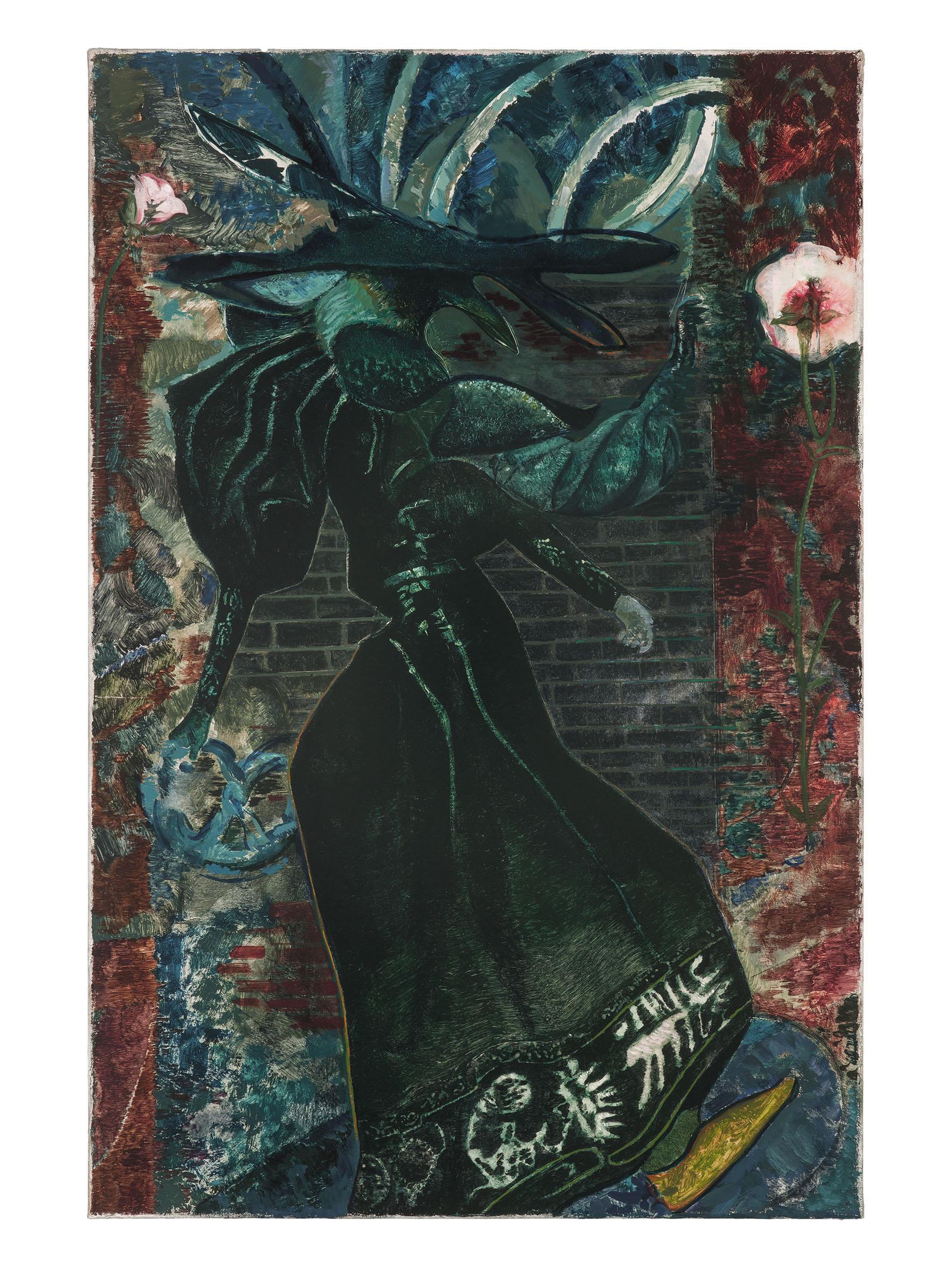 Victor Man: Flowering Ego