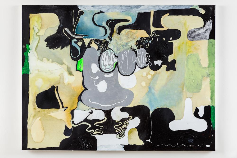 Michael Williams, PuzzledDAD series (2)