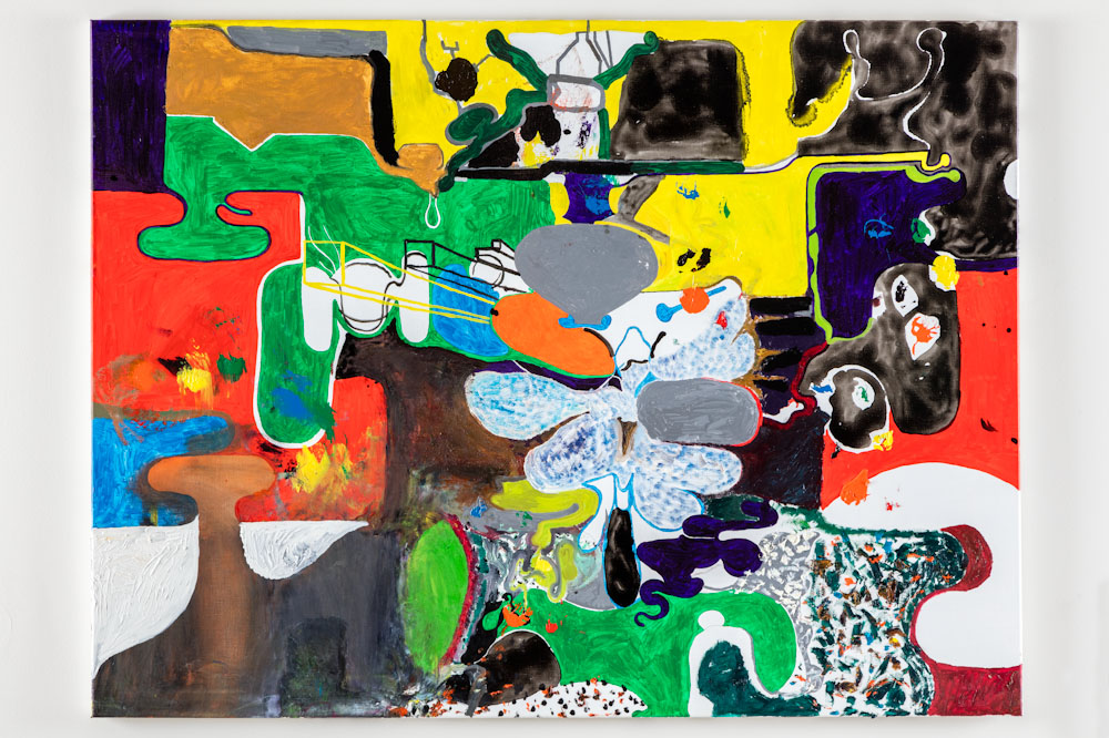 Michael Williams, PuzzledDAD series (5)