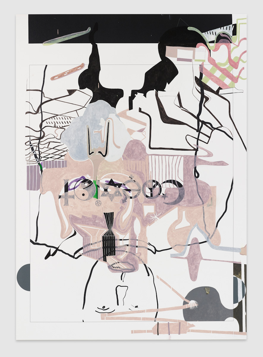 Michael Williams, Vertical Composition