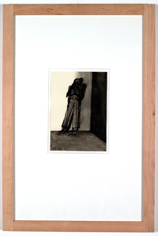 Walter Pichler, Bed