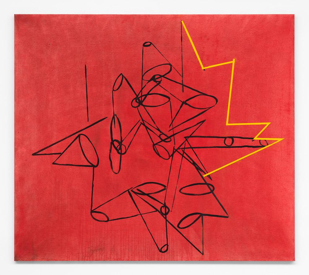 Walter Swennen, Blitz