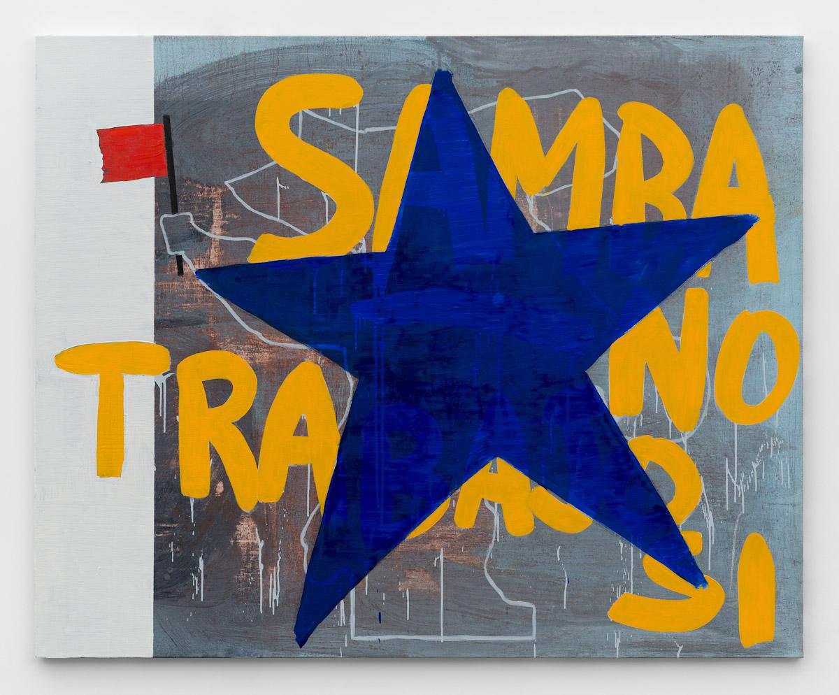 Walter Swennen, I.M. Fidel