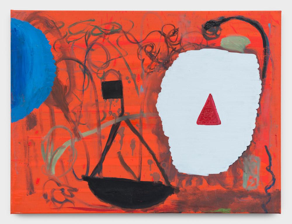 Walter Swennen, Black Flag
