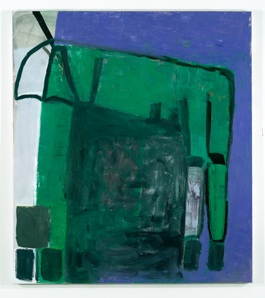 Amy Sillman, Back of a Horse Costume x 2
