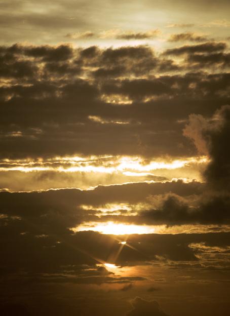 Roe Ethridge, Sunset #5